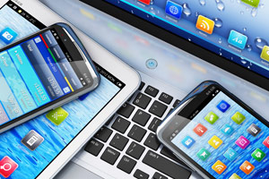 Data recovery from mobile devices